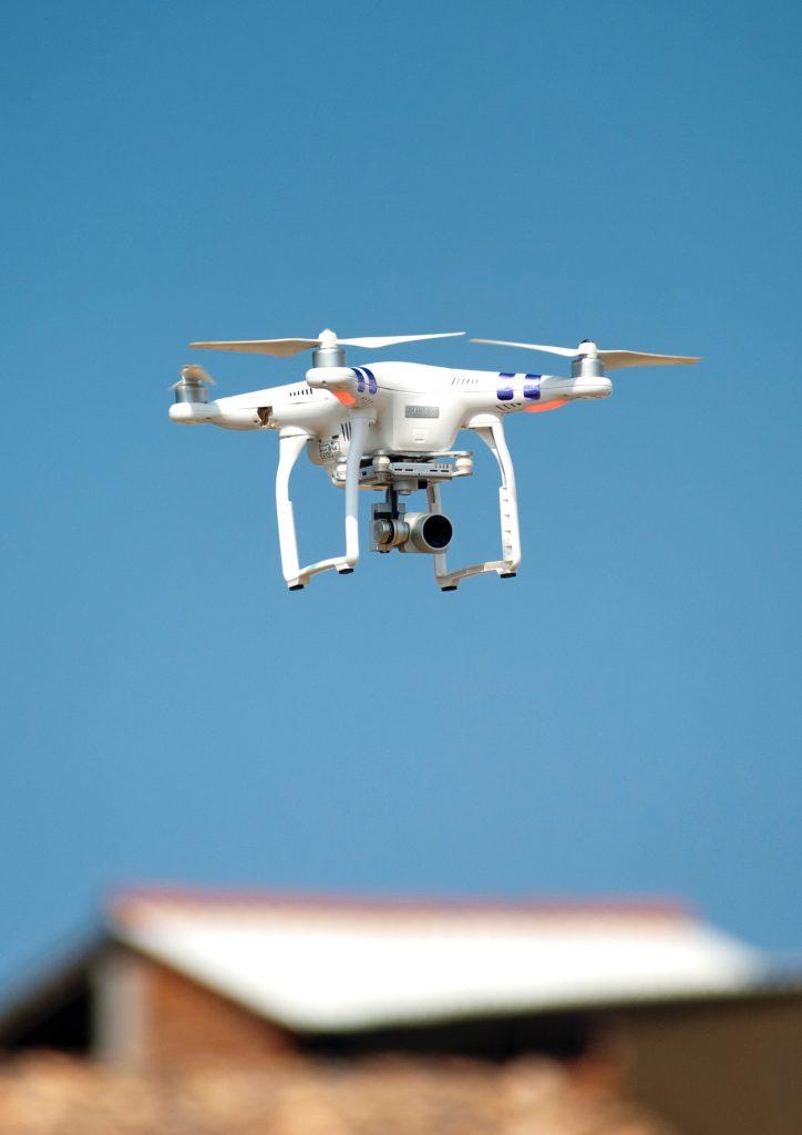 Li-ion BMS Drone